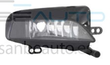 AUDI A3 13-*FARO ANTINIEBLA DCH H8(T/SPORT)