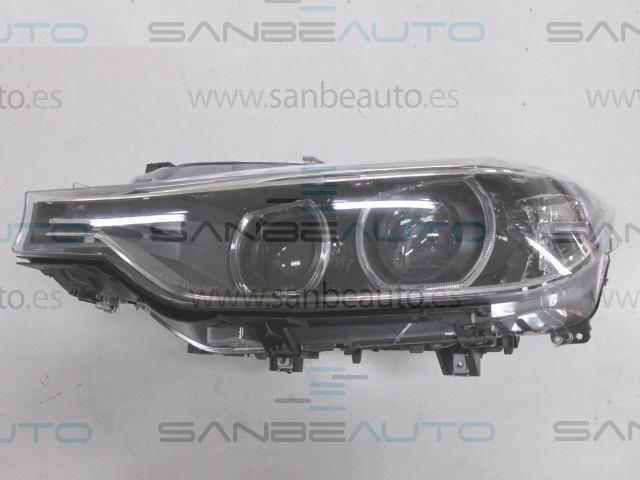 BMW S/3 F30 12-*FARO IZQ CON REGULACION ELECTRICA CON MOTOR D1S/LED (XENON)