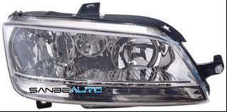 FIAT IDEA/MULT 04-*FARO DCH CON REGULACION ELECTRICA CON PILOTO BLANCO
