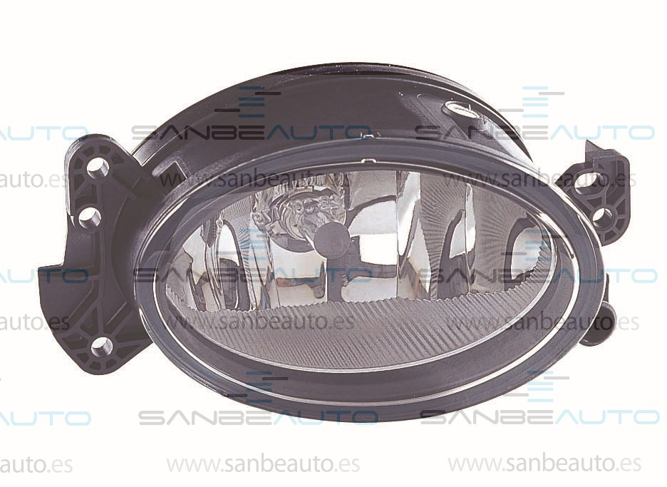MERCEDES W211/ W169/W245 04-*FARO ANTINIEBLA DCH H11