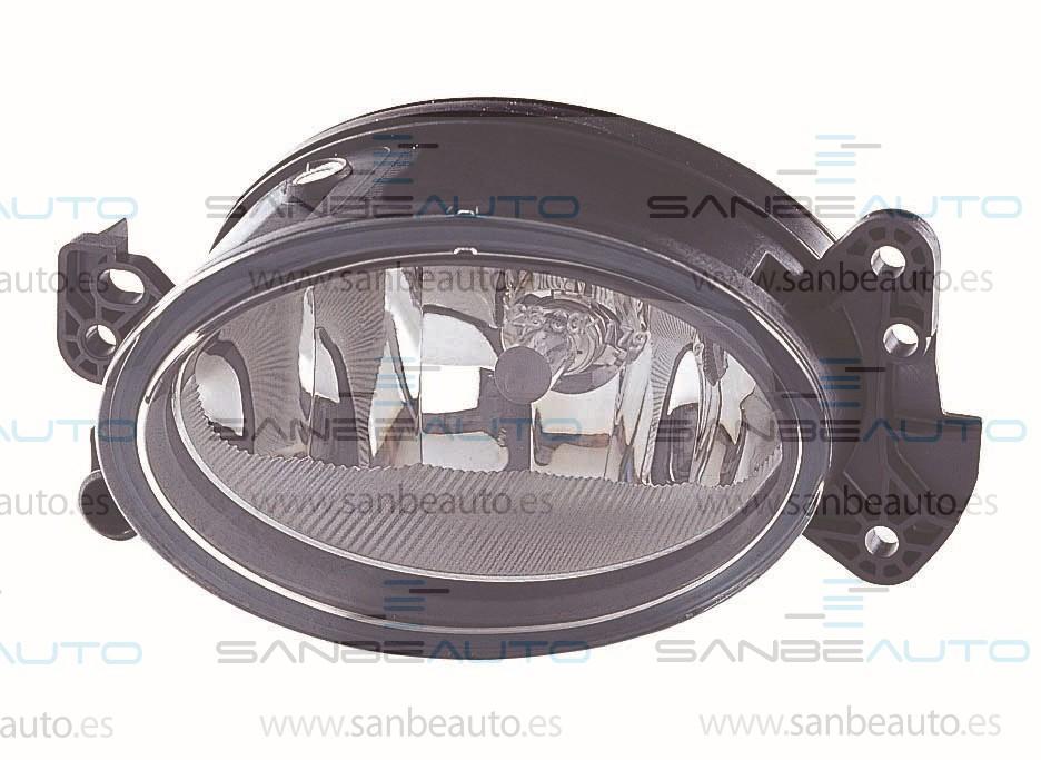 MERCEDES W211/ W169/W245 04-*FARO ANTINIEBLA IZQ H11