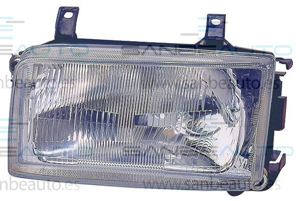 VW TRANSPORTER 90-*OPTICA DCH