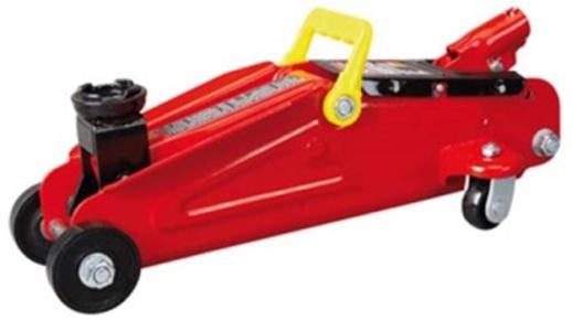 GATO AUTOMOCION ASLAK S.L. HIDRAULICO CARRETILLA ALTURA 140/340MM 2.0TM