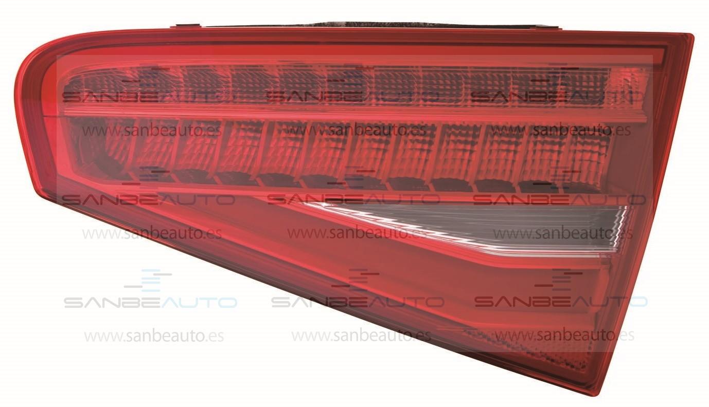 AUDI A4 12-*PILOTO TRASERO DCH 4P LED INTERIOR