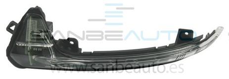 AUDI A6 11-*PILOTO LATERAL DCH LED(RETROVISOR)