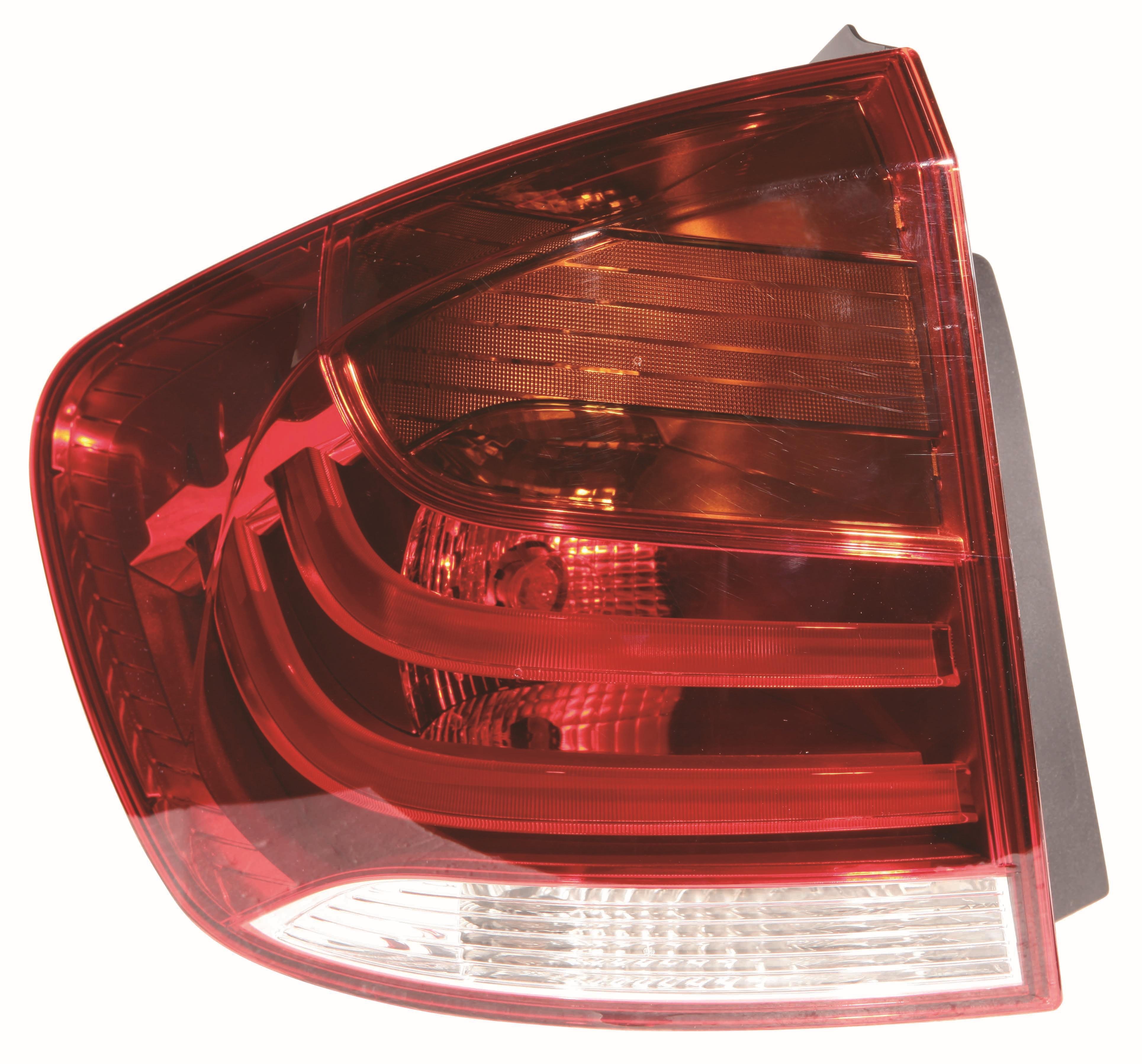 BMW X1 09-*PILOTO TRASERO IZQ EXTERIOR(LED)