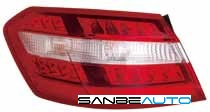 MERCEDES E W212 09-*PILOTO TRASERO IZQ LED ELEGANCE(EXTERIOR)