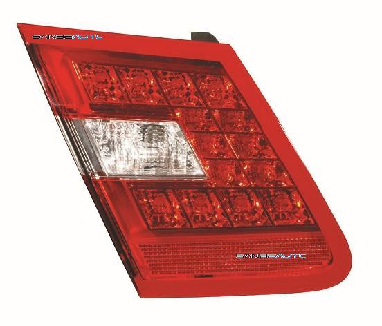 MERCEDES E W212 09-*PILOTO TRASERO IZQ LED(PORTON)