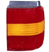 VW PASSAT 93-*PILOTO TRASERO DCH SW(ROJO/AMBAR)