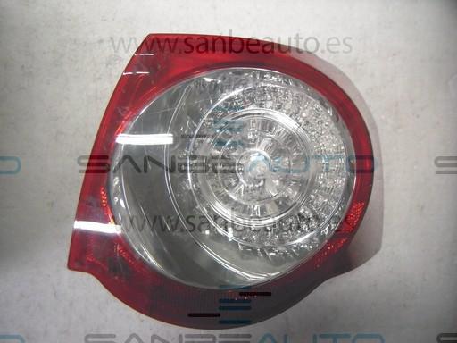 VW PASSAT 05-*PILOTO TRASERO DCH EXTERIOR SW LED