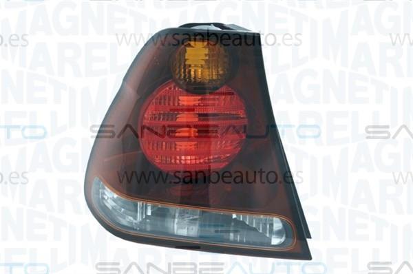 BMW S/3 E46 03-*PILOTO TRASERO IZQ (COMPACT)