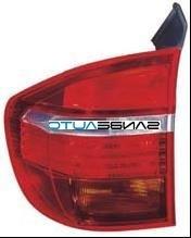 BMW X5 E70 06-*PILOTO TRASERO IZQ EXTERIOR (CON PORTALAMPARAS)