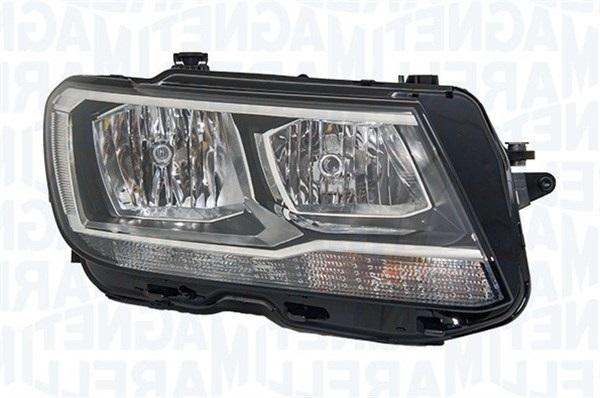 VW TIGUAN 2016-*FARO DCH ELECTRICO H7(MAGNETI MARELLI)