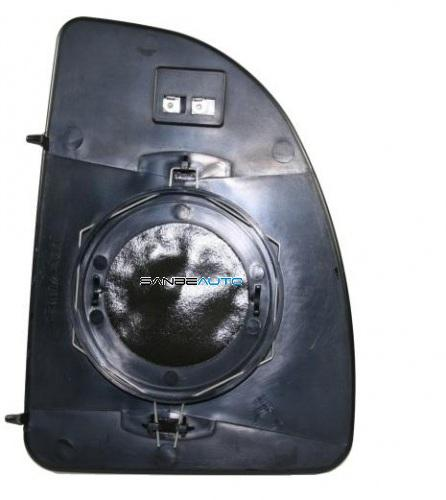 FIAT DUCATO/BOXER 02-*CRISTAL ESPEJO GRANDE IZQ TERMICO