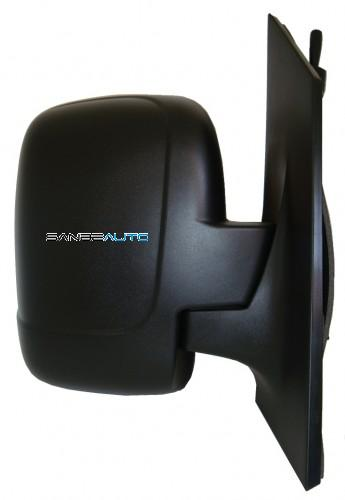 FIAT SCUDO/JUM/EXP 2007-*ESPEJO DCH MANUAL CONVEXO (1CRISTAL)