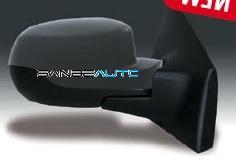 RENAULT CLIO 09-*RETROVISOR DCH ELECTRICO PARA PINTAR CONVEXO C/SENSOR 7PIN