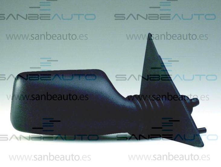SEAT IBIZA -89*ESPEJO MANUAL DCH.5P