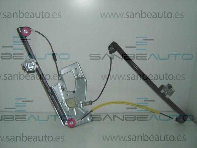 BMW E39 95-*ELEVALUNAS ELECTRICO DELANTERO IZQ(SIN MOTOR)
