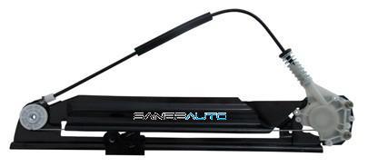 BMW E39 00-*ELEVALUNAS ELECTRICO TRASERO DCH(SIN MOTOR)