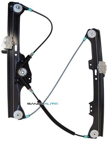 BMW S/5 E60 03-*ELEVALUNAS ELECTRICO DELANTERO. IZQ 5P(SIN MOTOR)