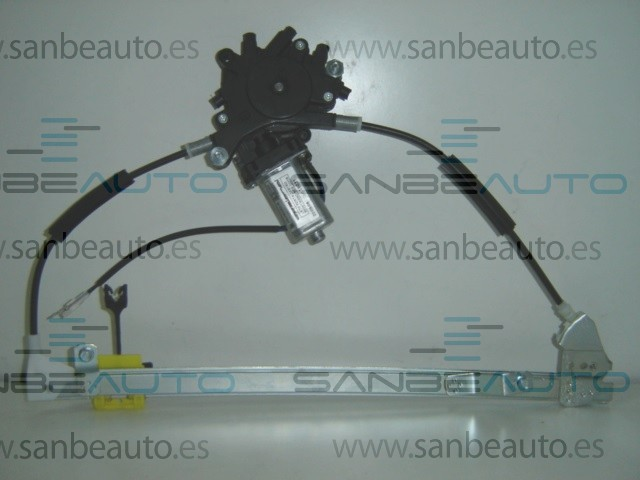 CITROEN XANTIA 93-*ELEVALUNAS ELECTRICO DELANTERO DCH 4P