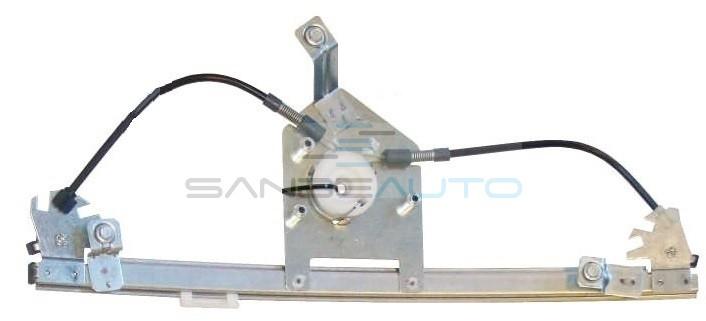 CITROEN XANTIA 93-01*ELEVALUNAS ELECTRICO DELANTERO DCH(SIN MOTOR)