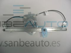 CITROEN C3 02-*ELEVALUNAS ELECTRICO.DELANTERO. DCH 4P SIN MOTOR