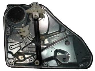 VW PASSAT 96-*ELEVALUNAS ELECTRICO+PANEL TRASERO DCH SIN MOTOR