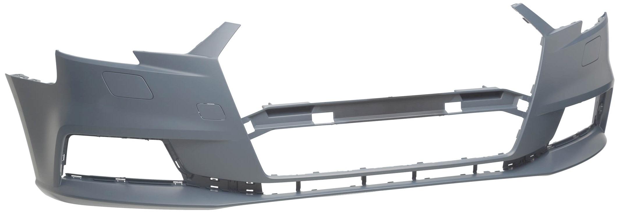 AUDI A3 16-*PARAGOLPES DELANTERO PARA PINTAR
