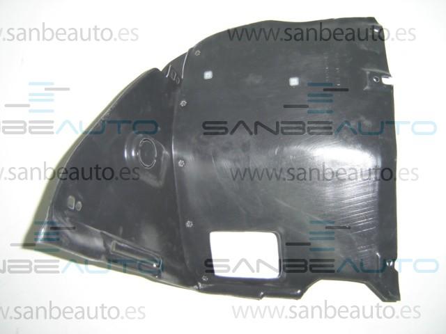 BMW E46 98-*PASE RUEDA DELANTERO DCH(PARTE DELANTERA)