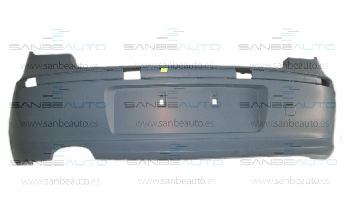BMW S/1 E81 07-*PARAGOLPES TRASERO SUPERIOR PARA PINTAR 3/5P
