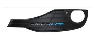 BMW S/3 F30 12-*REJILLA IZQ PARAGOLPES DELANTER. CON AGUJEROS ANTINIEBLA