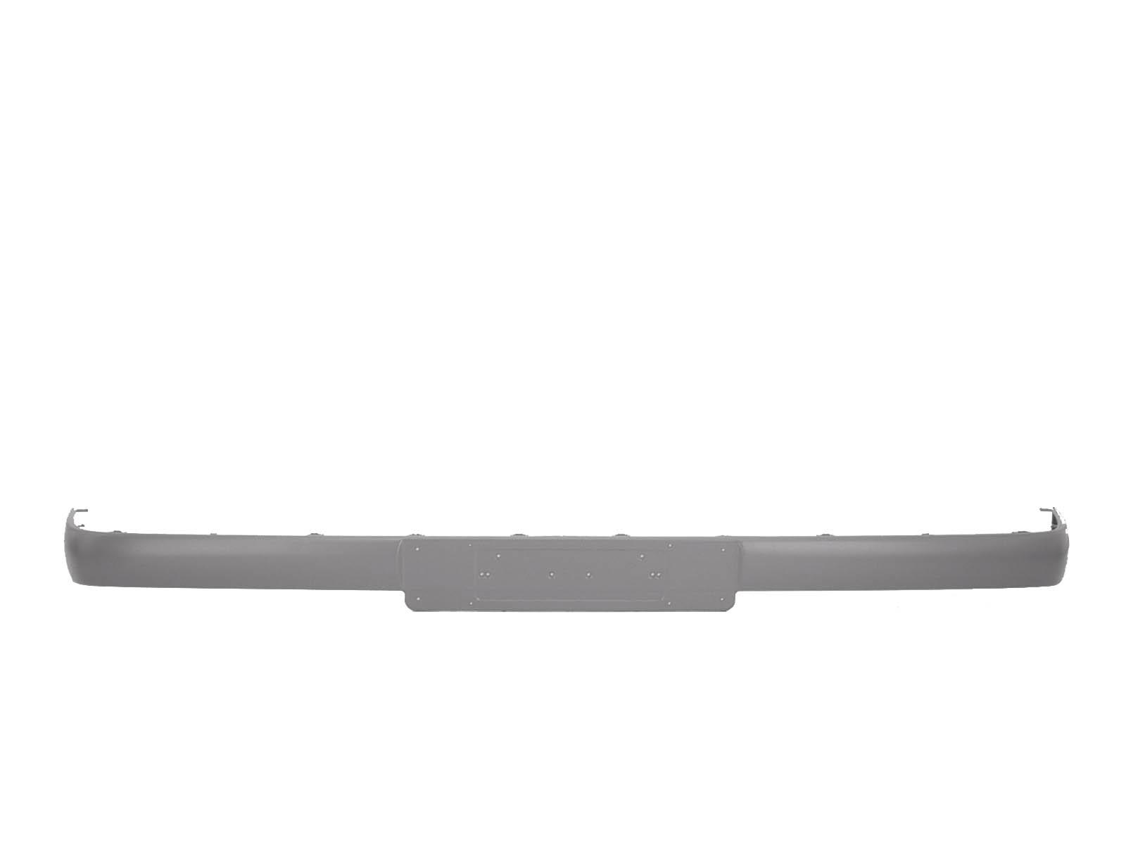 MERCEDES W210 96-*CUBIERTA PARAGOLPES DELANTERO