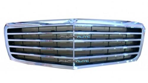 MERCEDES W211 06-*REJILLA (AVANTGARDE)