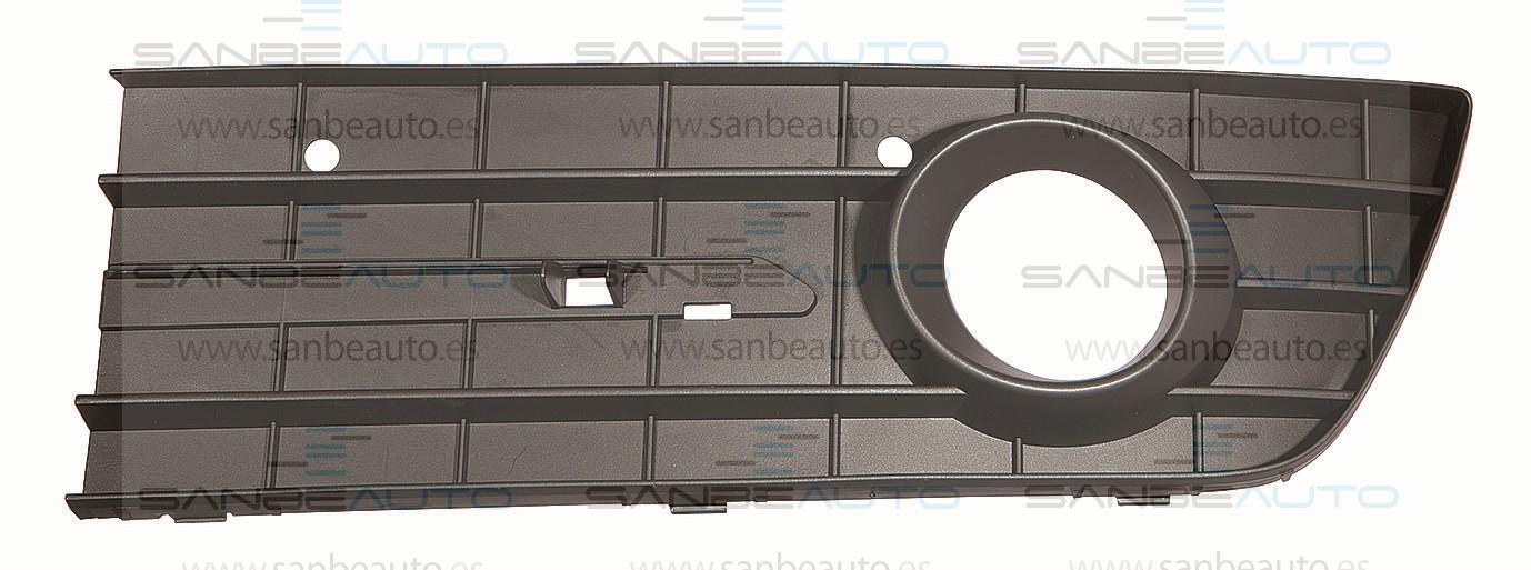 MERCEDES A W169 09-*REJILLA PARAGOLPES DELANTERA IZQ CLASSIC/ELEGANCE