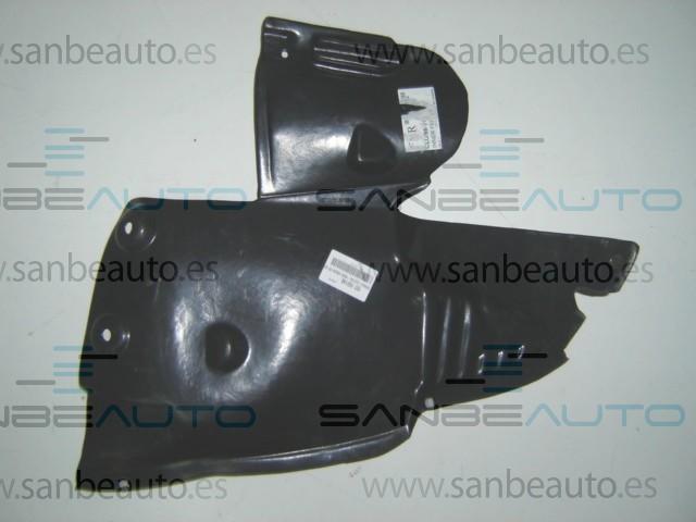 RENAULT CLIO 98-*PASE RUEDA DELANTERO DCH
