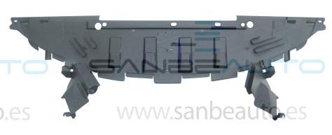 RENAULT MEGANE 06-*PLASTICO PROTECTOR INFERIOR MOTOR DELANTERO