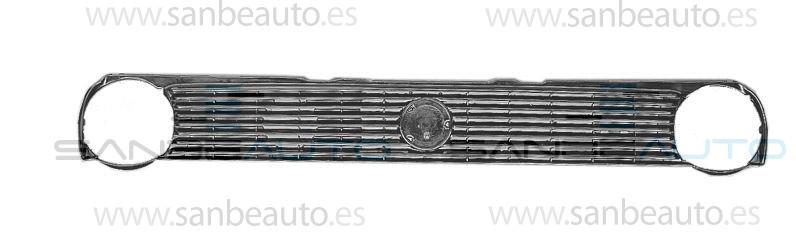 VW POLO 82-*REJILLA