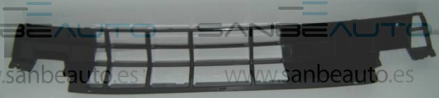 VW PASSAT 88-*REJILLA INFERIOR