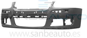 VW JETTA 05-/GOLF SW 07-* PARAGOLPES DELANTERO PARA PINTAR
