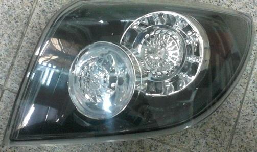 MAZDA 3 5P 04-*PILOTO TRASERO DCH 5P LED