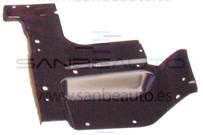 MITSU CANTER FE531 97-*ESTRIBO PLASTICO DCH
