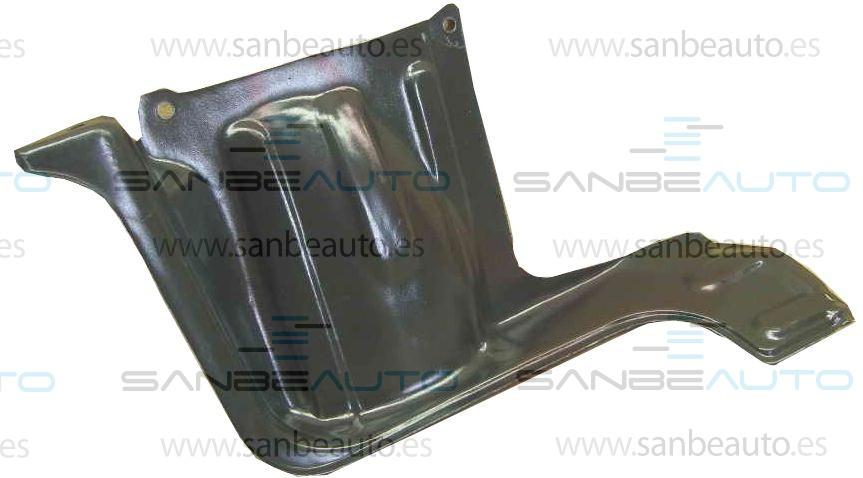 SUZUKI SWIFT 05-*PLASTICO PROTECTOR INFERIOR MOTOR DCH