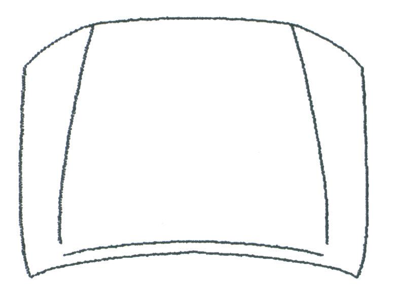 TOYOTA HILUX 06-*CAPO (2WD)