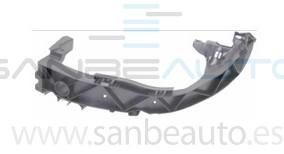 BMW S/1 E87 04-*ALOJAMIENTO FARO IZQ PLASTICA