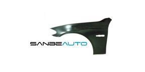 BMW S/5 F10 10-*ALETA DELANTERA IZQ(ALUMINIO)