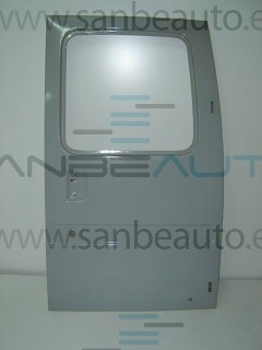 FORD TRANSIT 86-*PUERTA TRAS DCH T/BAIXO