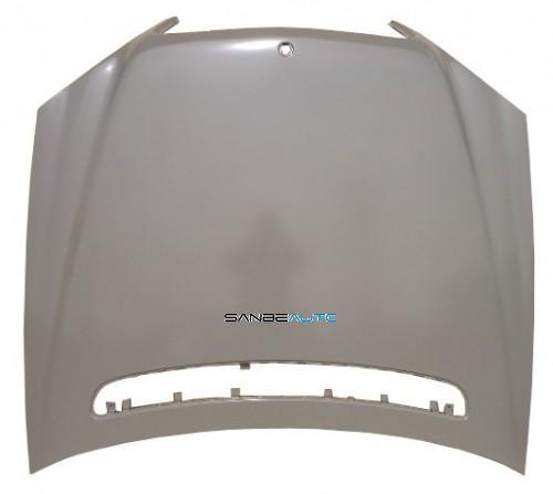 MERCEDES S W220 02-*CAPO