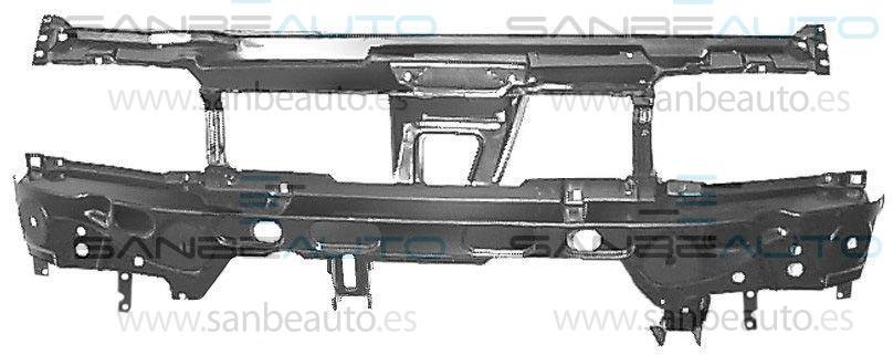 SEAT IBIZA 93-*FRENTE 1.3, 1.4 SIN AIRE  GASOLINA MEDIDA 43 CM