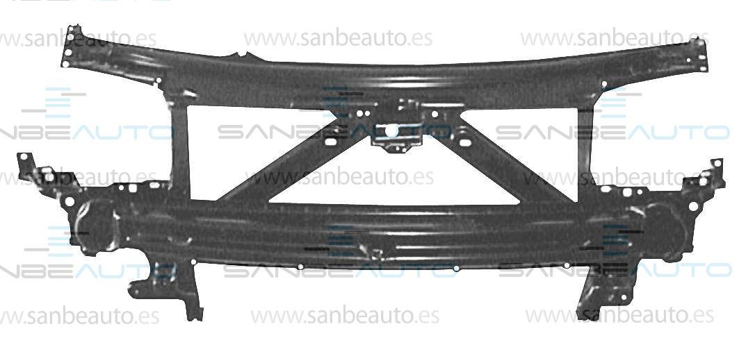 SEAT IBIZA 99-*FRENTE COMPLETO